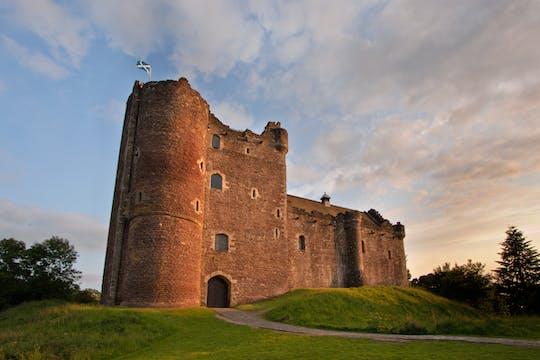 Excursión de un día para grupos pequeños de Outlander Adventure desde Edimburgo