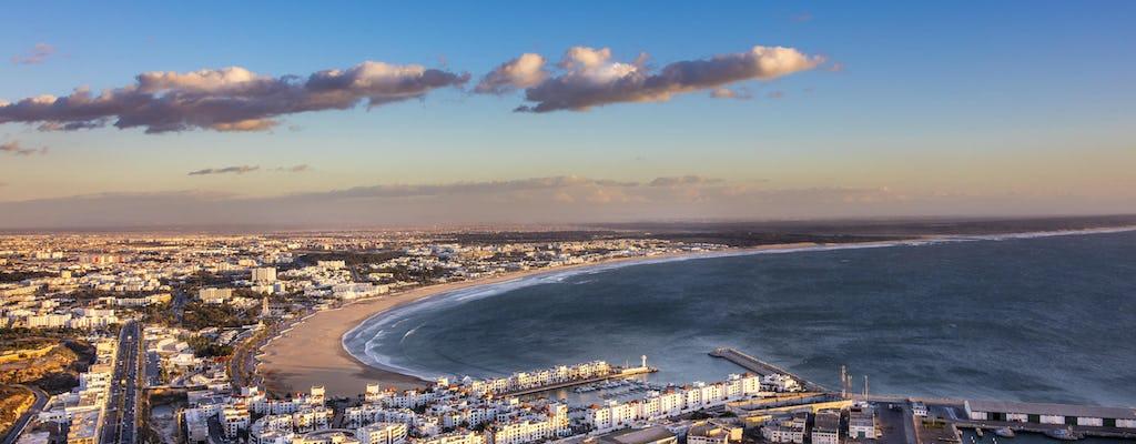 Destaques de Agadir