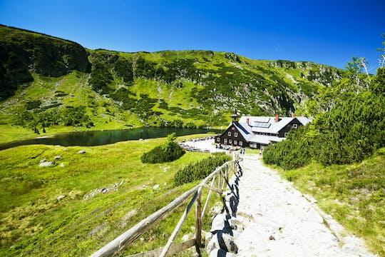 Tour a las montañas polacas
