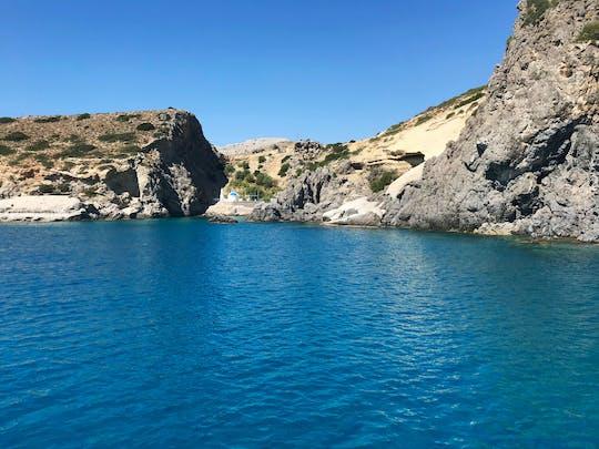 Sun & Sea Boat Trip – Afternoon