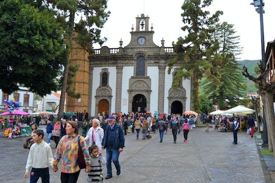 Markets of Gran Canaria Tour