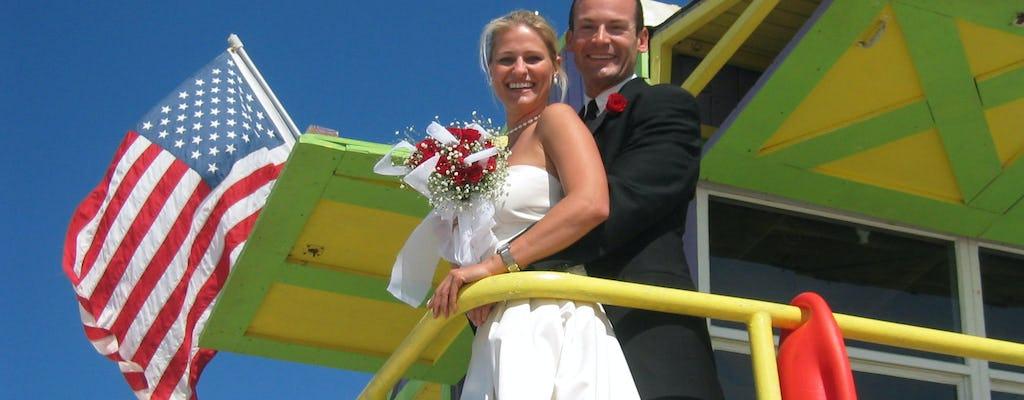 Miami Beach Hochzeitspaket