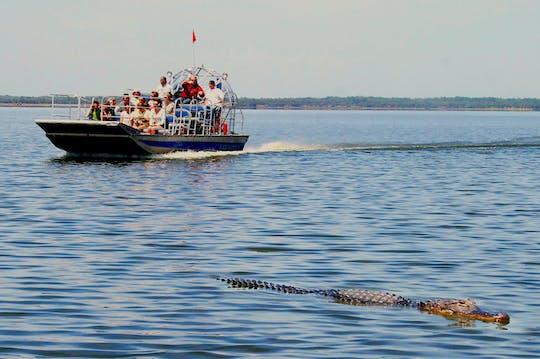 Private Miami and Everglades combo tour