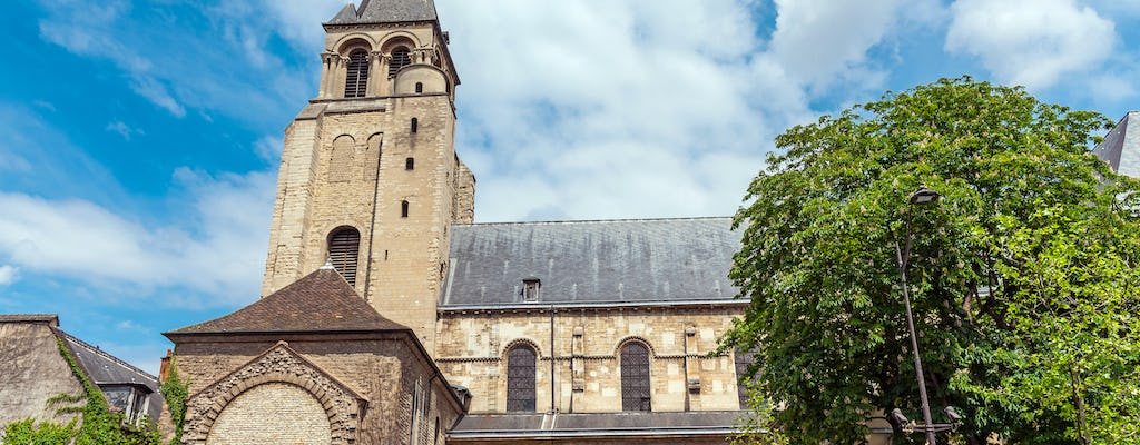 Private Tour durch das Viertel Saint Germain
