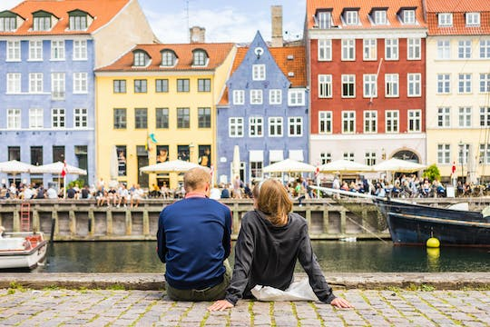Best of Copenhagen photo tour