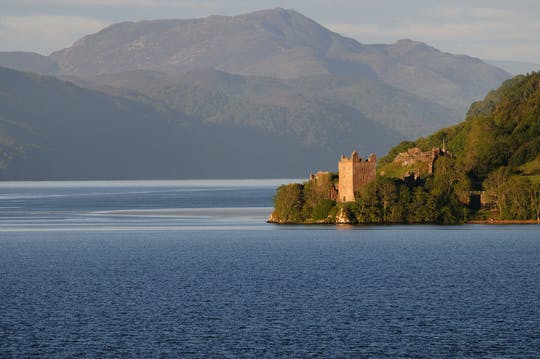 The complete Loch Ness experience day trip from Inverness