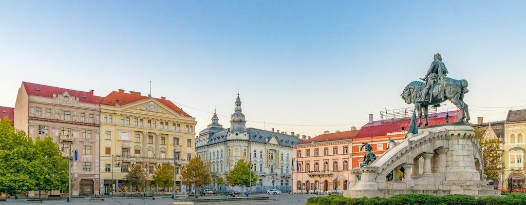 City tour de 2 horas por Cluj-Napoca