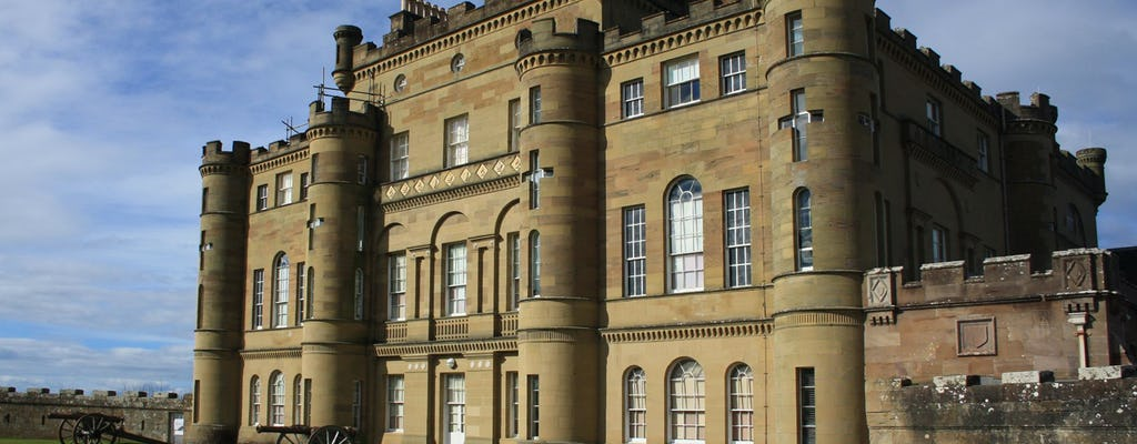 Culzean Castle, Burns Country and the Ayrshire Coast tour from Glasgow