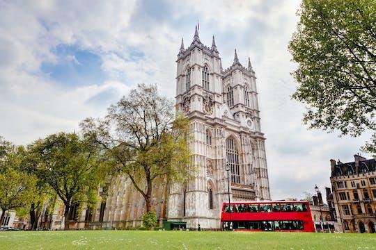 Tour dell'Abbazia di Westminster
