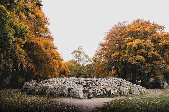 Glen Affric, Culloden and Clava Cairns tour from Inverness