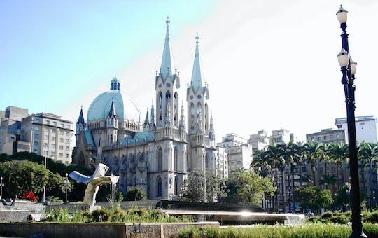 Zwiedzanie Sao Paulo z przewodnikiem