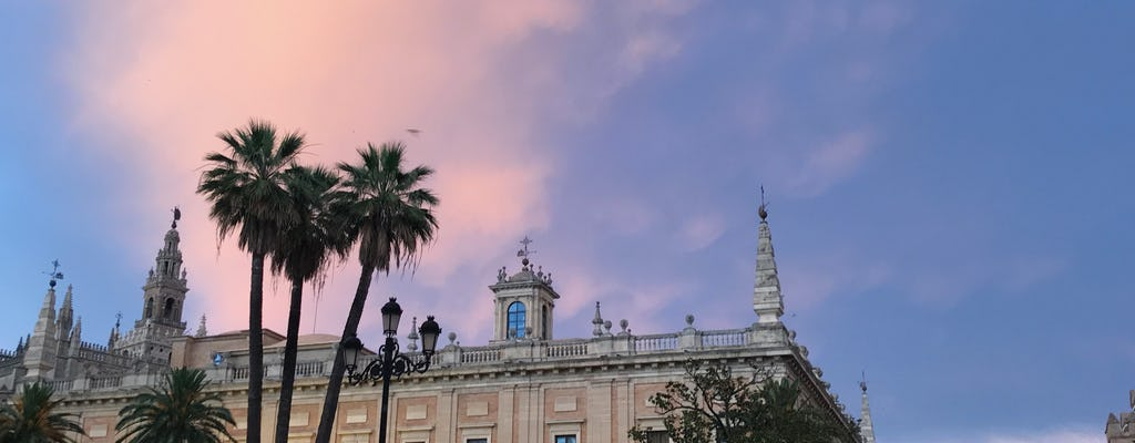 History of Seville walking tour