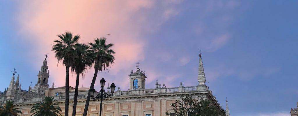 Recorrido a pie por la historia de Sevilla