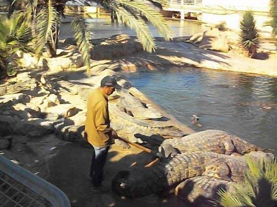 Djerba Explore Park Tour