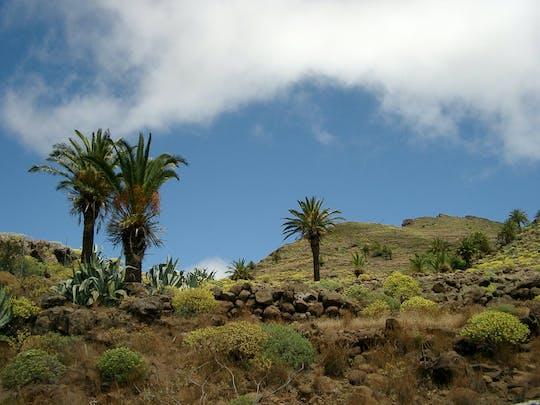 Wanderung La Fortaleza
