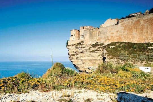 Corsica & Spargi Exclusive Boat Tour