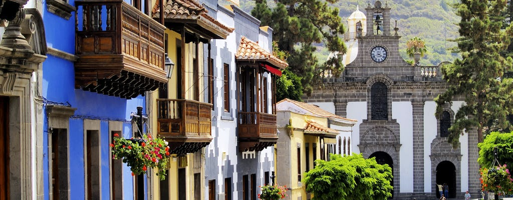 Gran Canaria Wheelchair Accessible Tours