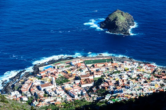 Create Your Own Private Tour of Tenerife