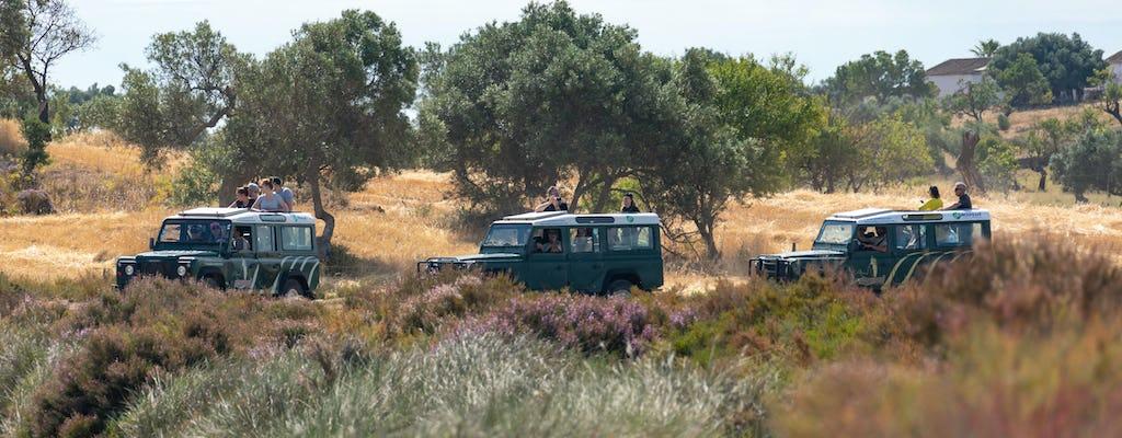 Moorish Trail Supersafari