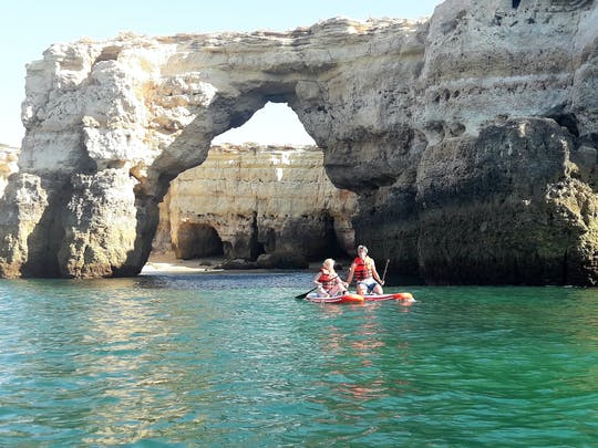 Caves & Cliffs by Stand Up Paddle Ticket