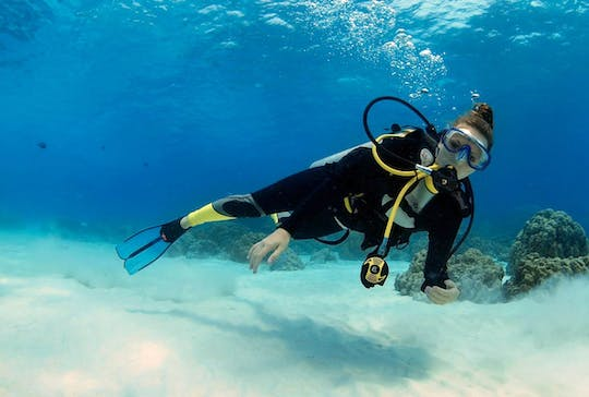 PADI 2-Day Open Water Diving Course