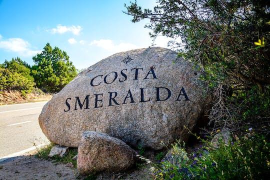 Costa Smeralda Half day