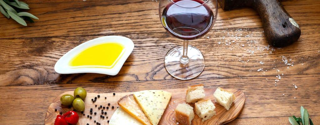 Croatian Food & Wine Tour