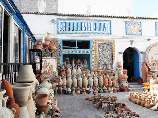 Taste of Tunisia Tour