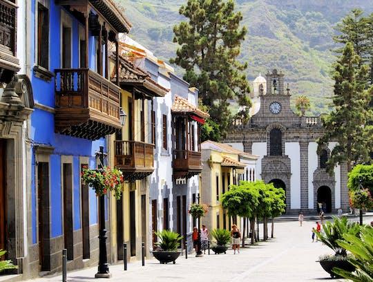 Toegankelijke trip naar Las Palmas