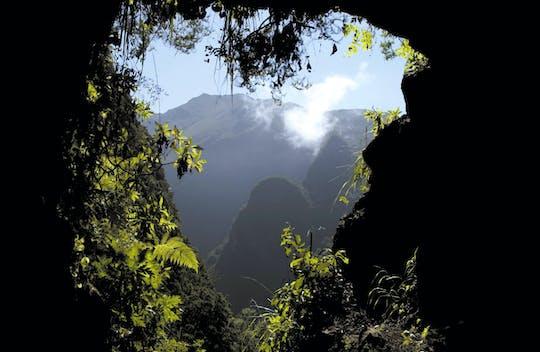 Caldeirao Verde Wandeling (vanuit het westen)