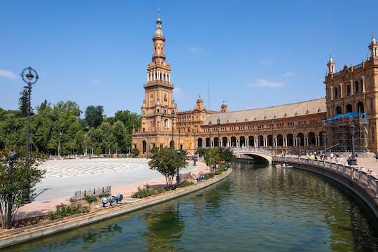 Sevilla Culturele Trip