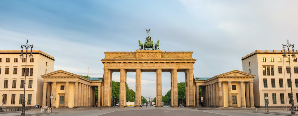 Tercer Reich Walking Tour en Berlín