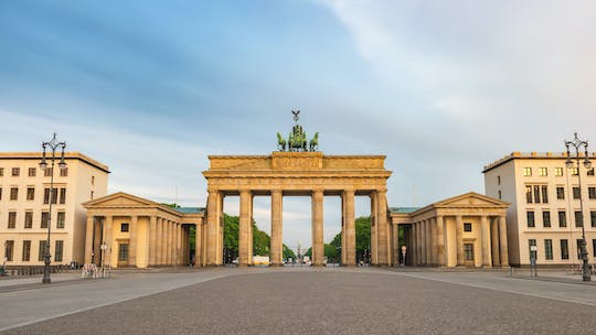 Third Reich walking tour in Berlin