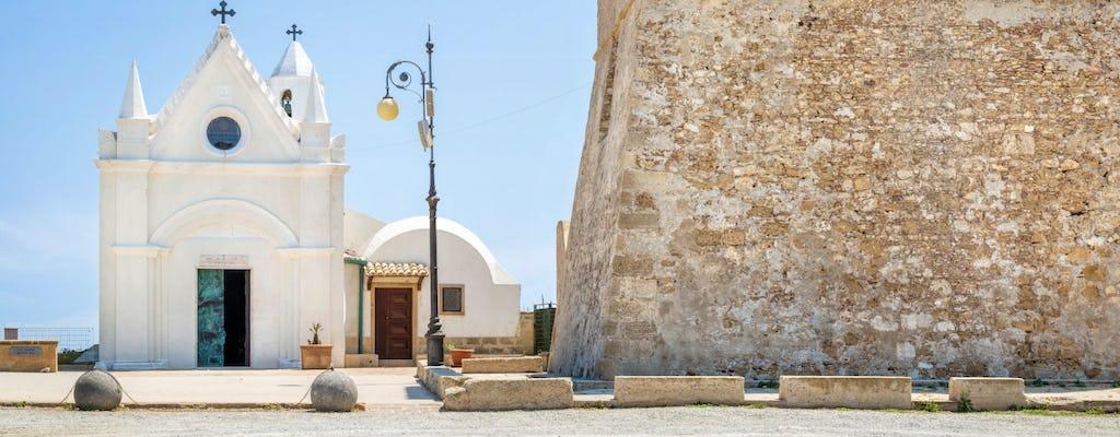 Tour di Crotone e del Museo archeologico