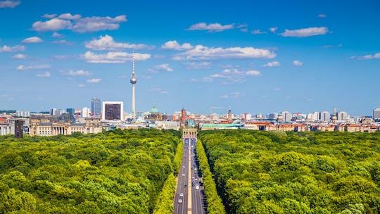 Excursão a pé em Berlim pelos 10 principais pontos turísticos