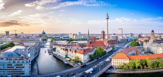 Berlin Sightseeing City Tour of the Top 20 Atrakcje