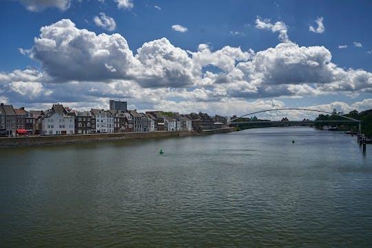Tour fotografico di 2 ore a Maastricht