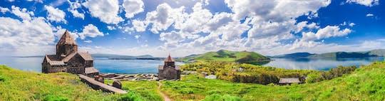 Das Beste aus Sevan