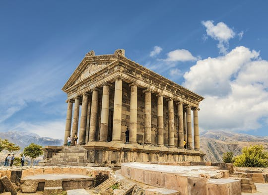The best of Garni guided walking tour