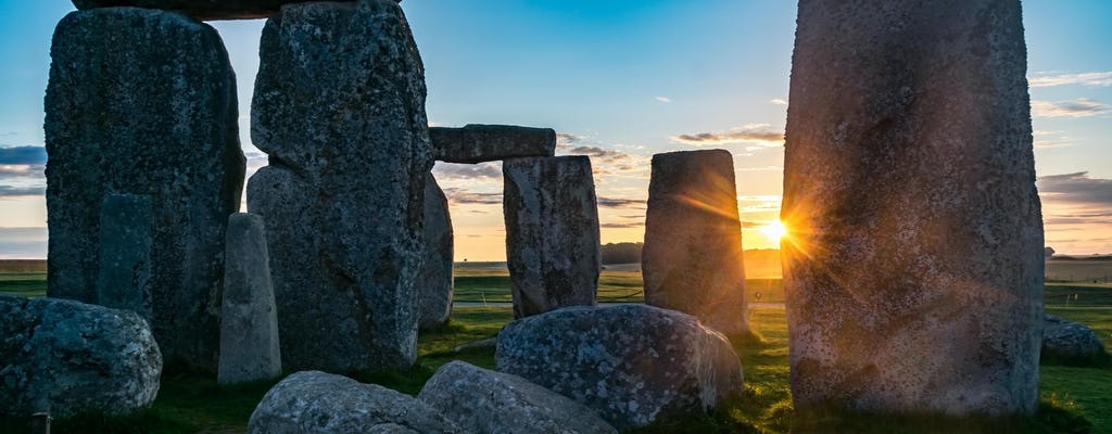 Stonehenge special access evening tour