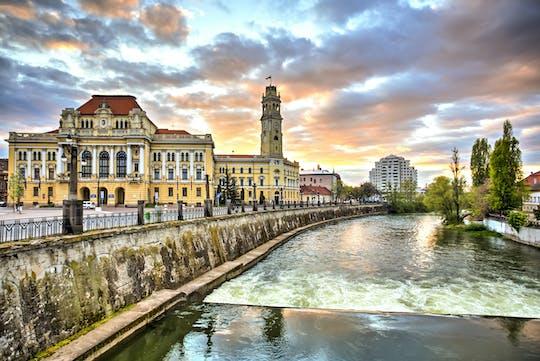 Excursión de un día a Oradea y Baile Felix desde Cluj-Napoca