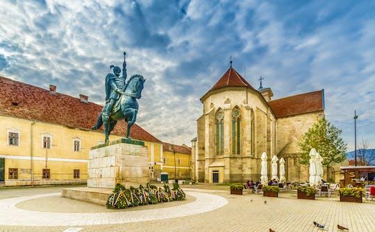 Viagem de um dia para Rameti e Alba Iulia de Cluj-Napoca