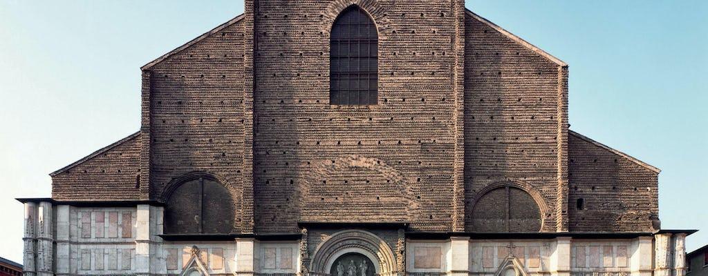 Индивидуальная экскурсия из церквей и соборов в Болонье