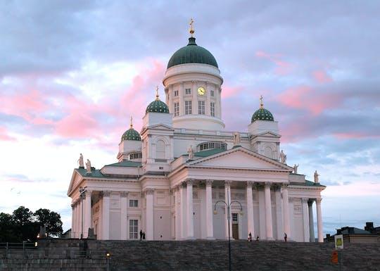Tour privado a pie por el zoológico de Helsinki y Korkeasaari