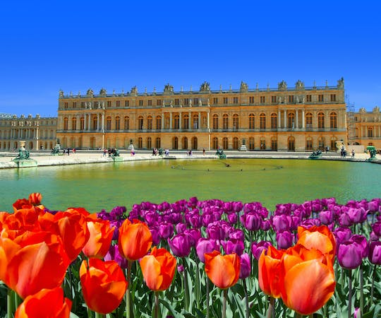Versailles Palace and Gardens full day tour including the Domaine of Marie Antoinette