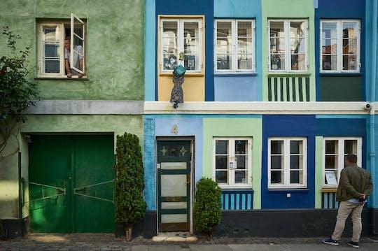 Capture the hidden gems of Copenhagen in a private photography tour