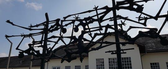 Vanuit München: Rondleiding Herinneringscentrum Dachau - het voormalige concentratiekamp