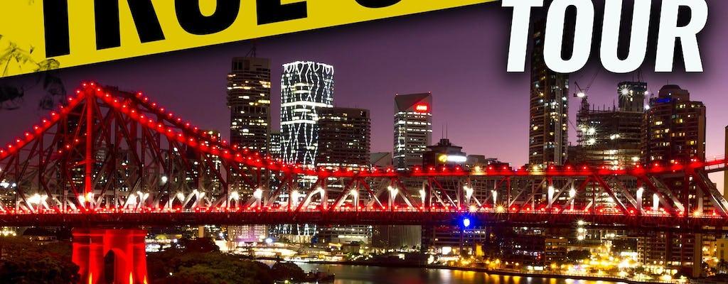 Tour do verdadeiro crime pelas histórias sombrias de Brisbane