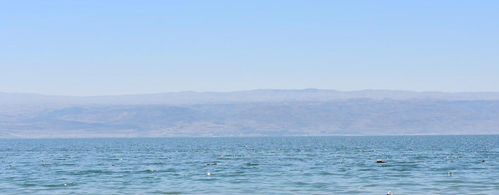 Excursión de un día a Jerusalén, Belén y el Mar Muerto desde Jerusalén