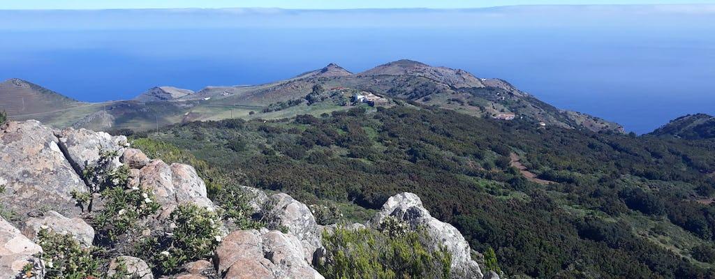 Teno Berge geführte Wanderung, entspannen in Icod und Garachico
